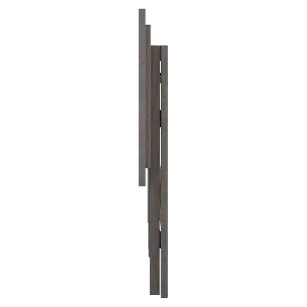 Xander Oyster Gray Foldable Desk, image 4