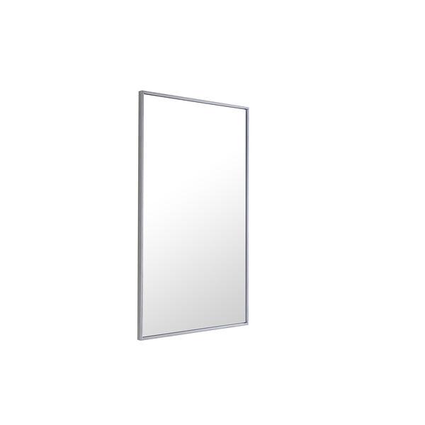 Eternity Silver 40-Inch Mirror, image 4