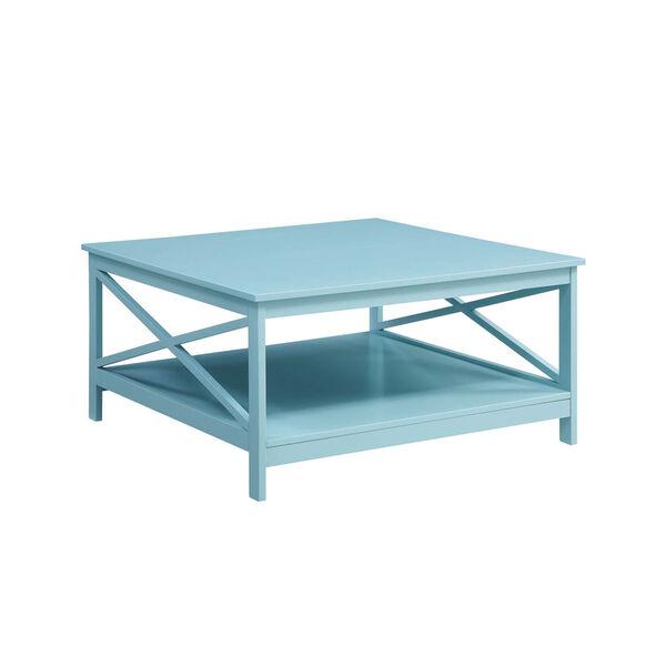 Oxford Sea Foam 36-Inch Coffee Table, image 4