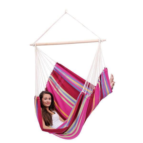 Amazonas Sorbet Brazil Hammock Swing Chair, image 2