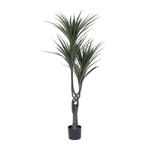 48 In. UV Giant Yucca Tree, image 1