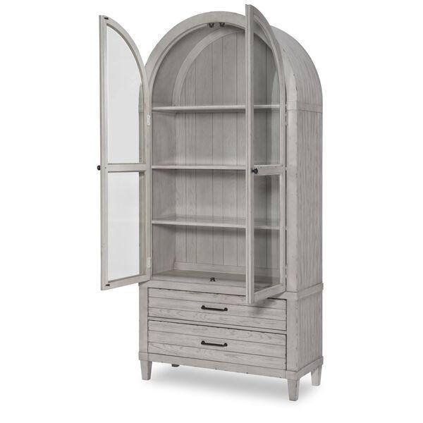 Belhaven Weathered Plank Cabinet, image 4