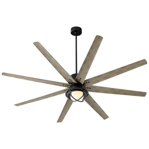 Fleet Black 72-Inch Ceiling Fan, image 5