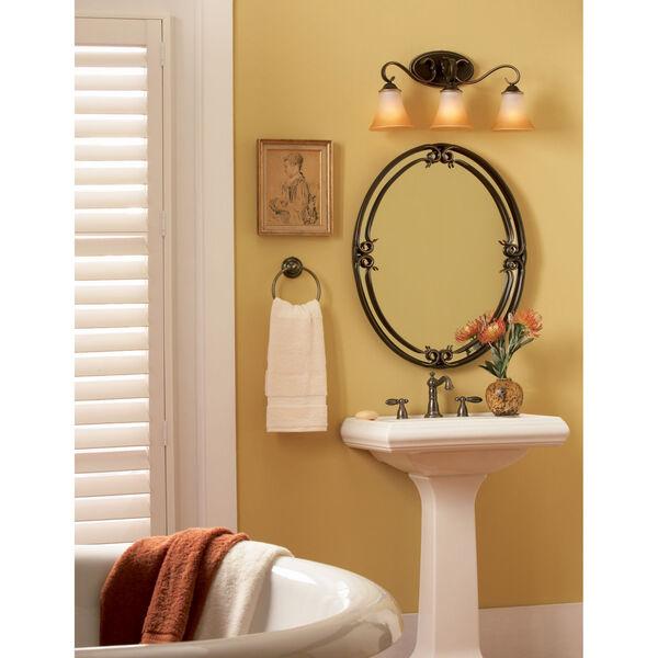 Duchess Oval Mirror, image 2
