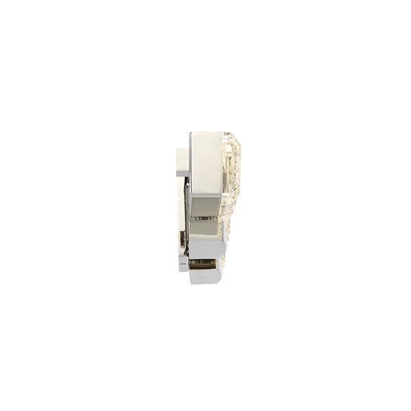Sofia Polished Nickel 30-Inch LED Bath Light, image 5