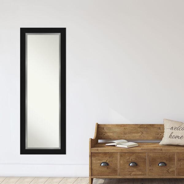 Eva Black and Silver Full Length Mirror, image 6