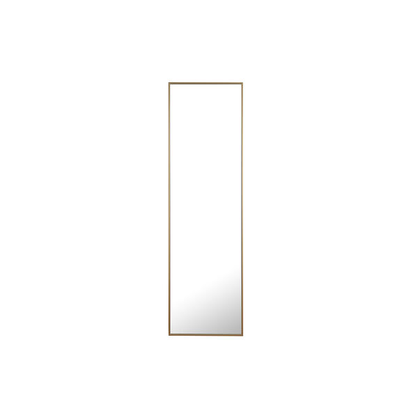 Eternity Brass 18-Inch Mirror, image 1