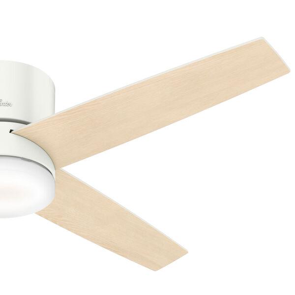 Advocate Low Profile 54-Inch DC Motor Smart LED Ceiling Fan, image 6