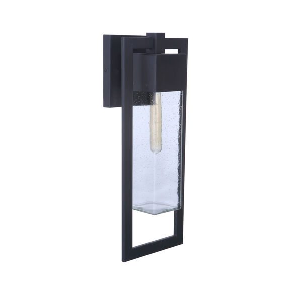 Perimeter Midnight Six-Inch One-Light Outdoor Wall Sconce, image 2