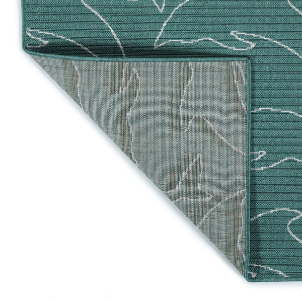 Blue Dolphin Indoor/Outdoor Rug, image 3
