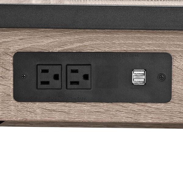 48-inch Urban Blend Computer Desk, image 2