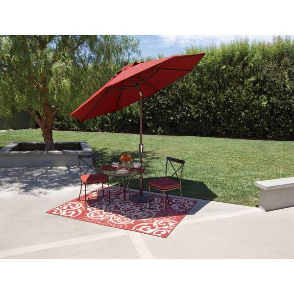 Catalina Push Button Market Umbrella, image 3