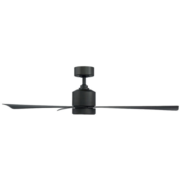 Lotus 54-Inch LED Downrod Ceiling Fans, image 3