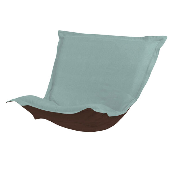 Sterling Breeze Puff Chair Cover, image 1