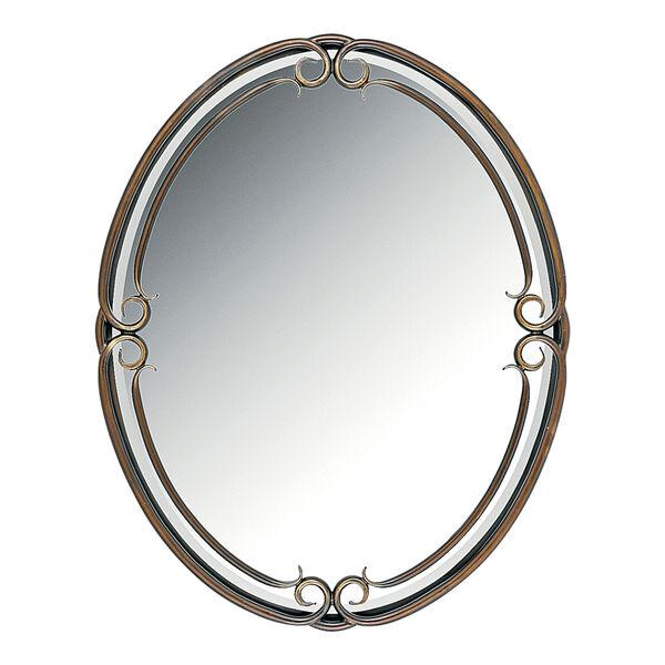 Duchess Oval Mirror, image 1