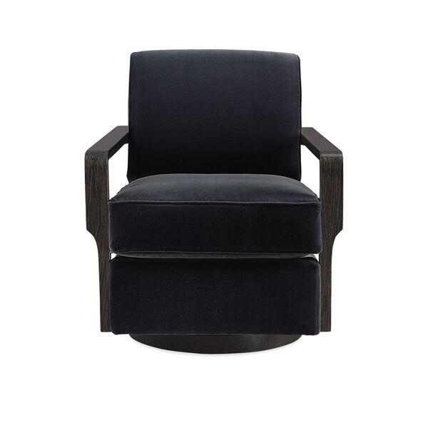 Modern Artisan Remix Black Chair, image 4
