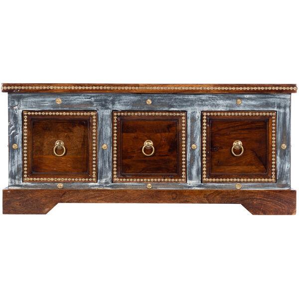 Tenor Brown Storage Cabinet, image 2