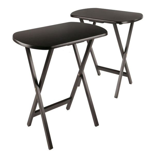 Cade Coffee Snack Table, Set of 2, image 2