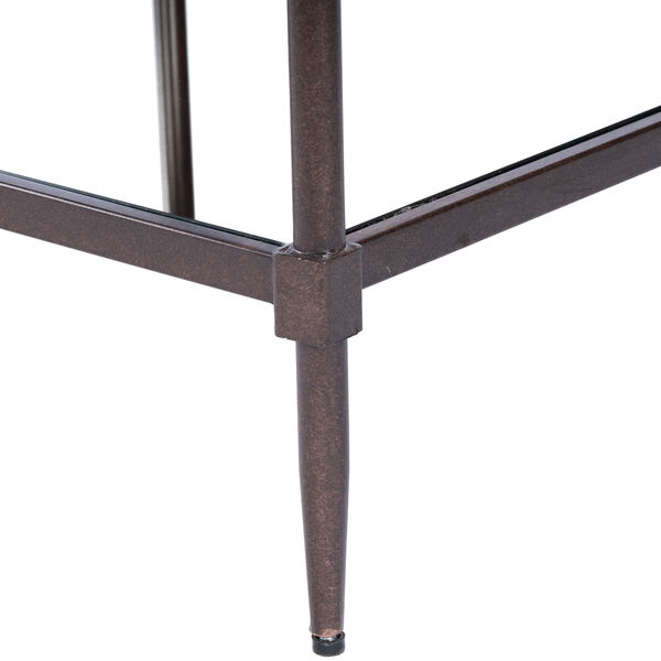 Metalworks Tiered Side Table, image 8