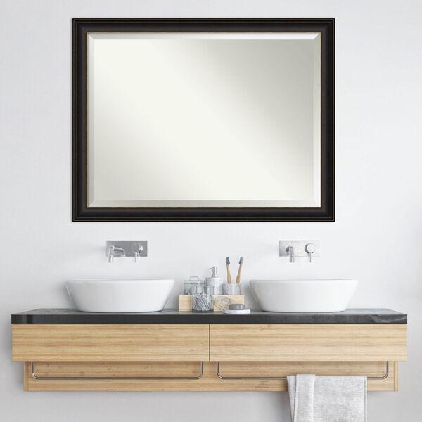 Trio Bronze Bathroom Vanity Wall Mirror, image 6