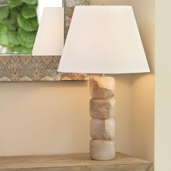 Veneto Brown One-Light Table Lamp, image 4