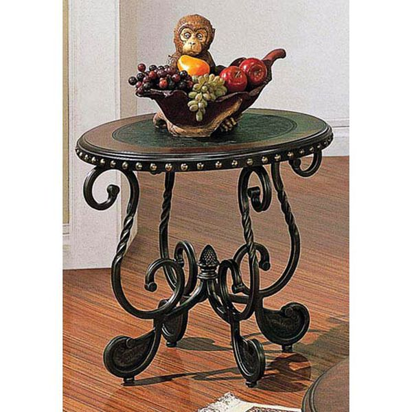 Rosemont End Table, image 1