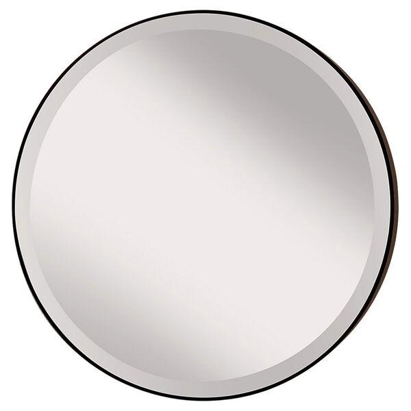 Johnson Oil Rubbed Bronze Mirror, image 2