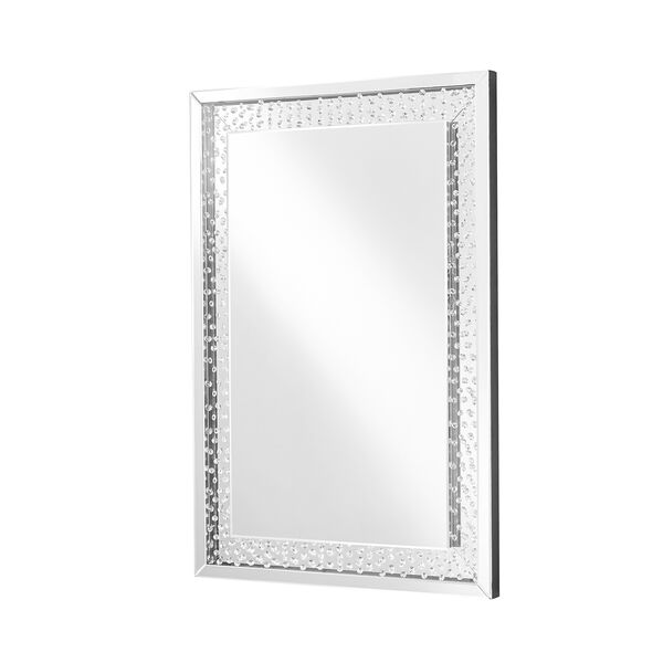 Sparkle Crystal 24-Inch Mirror, image 4
