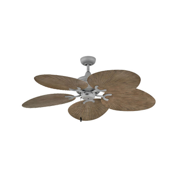 Tropic Air Graphite 52-Inch Ceiling Fan, image 1