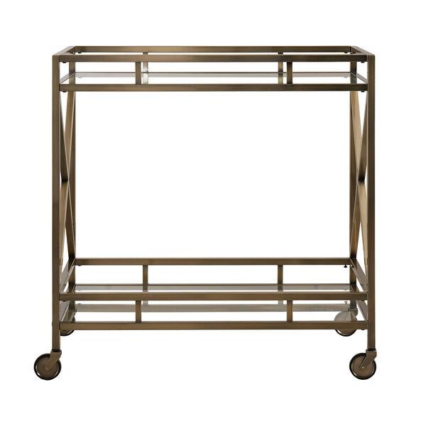 Amalia Bar Cart, image 3