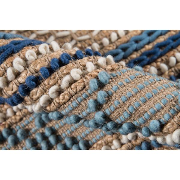 Esme Blue Rectangular: 3 Ft. 9 In. x 5 Ft. 9 In. Rug, image 5