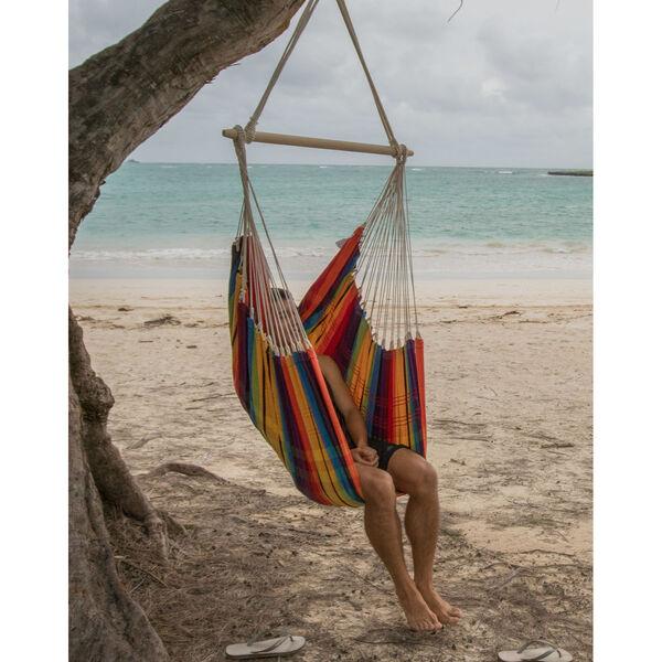 Amazonas Rainbow Brazil Hammock Swing Chair, image 5