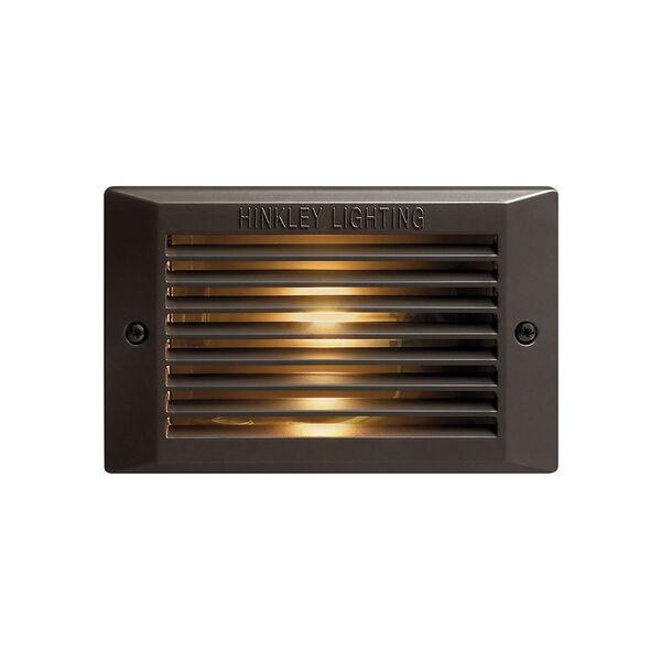 Bronze LED Deck Light, image 1