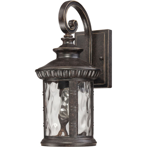 Chimera Imperial Bronze Outdoor Fixture, image 3