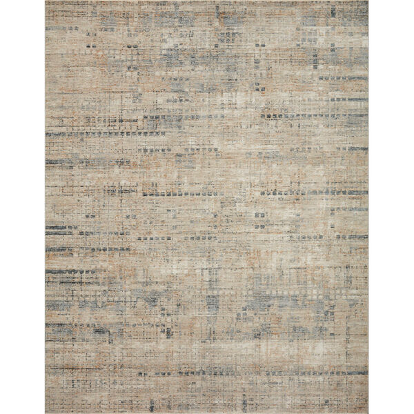 Axel Stone and Sky 7 Ft. 10 In. x 10 Ft. 2 In. Area Rug, image 1