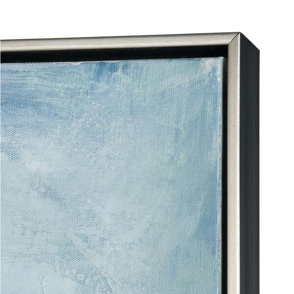 Acrylic Blue Open Horizon Wall Art, image 3