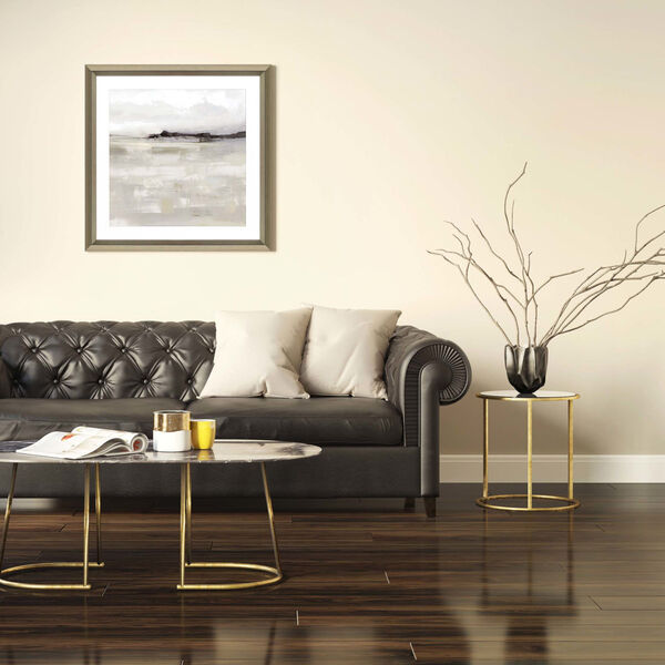 Dylife View Neutral Framed Art, image 1