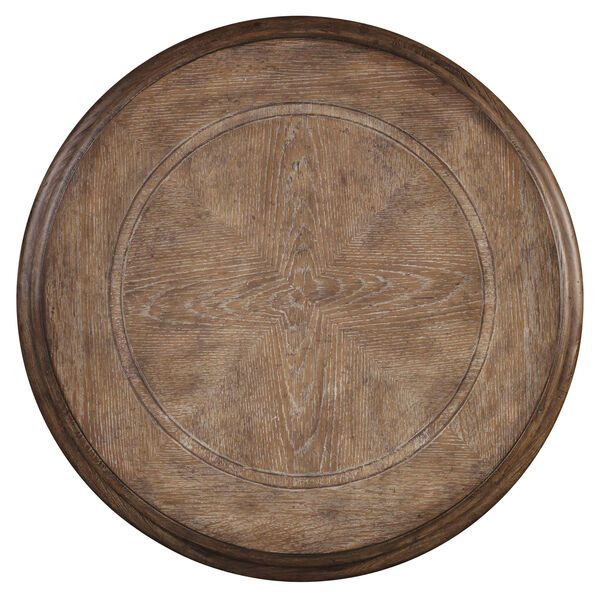Solana Round Accent Table, image 2
