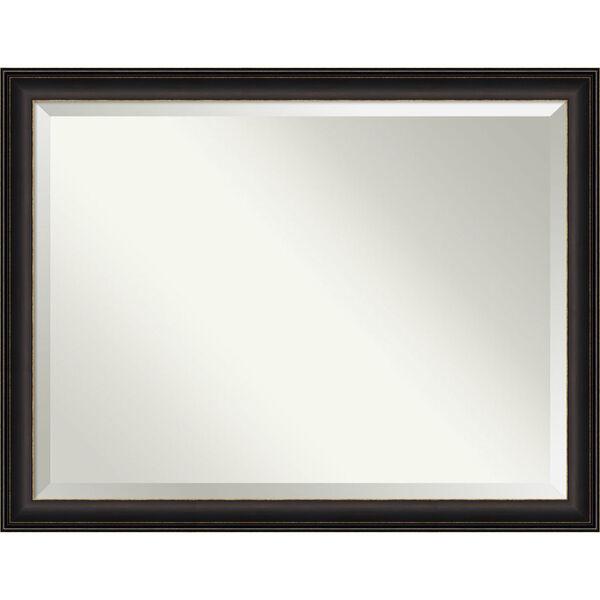Trio Bronze Bathroom Vanity Wall Mirror, image 1