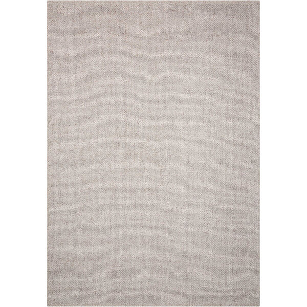Tobiano Roan Mica Rectangular: 7 Ft. 9 In. x 9 Ft. 9 In. Rug, image 1