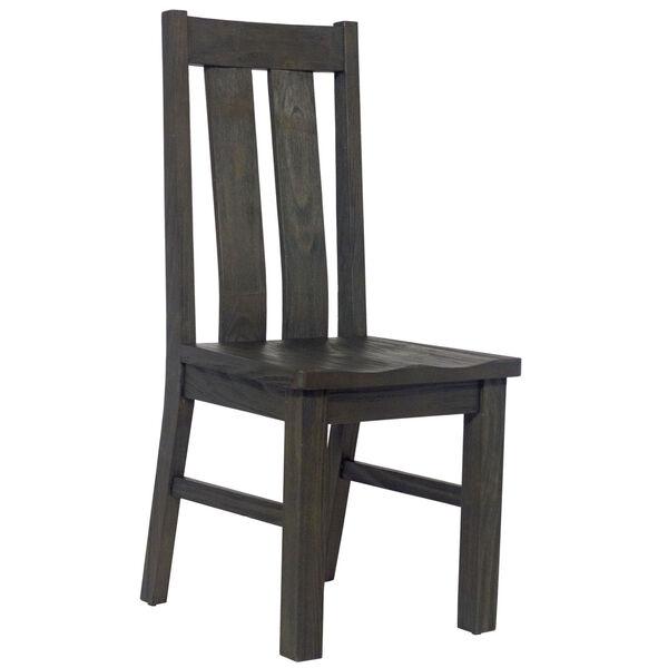 Highlands Espresso Desk Chair, image 1