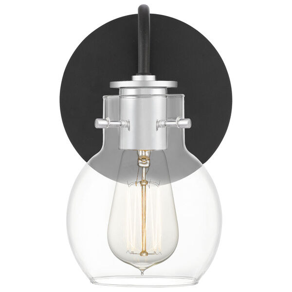 Andrews One-Light Wall Sconce, image 4