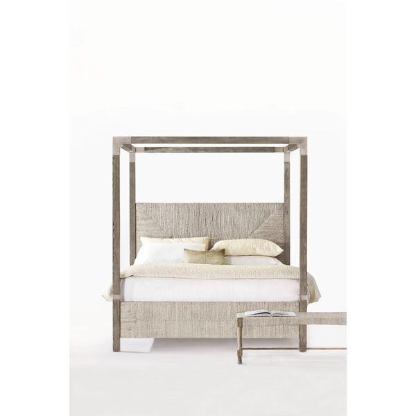 Palma Rustic Gray Bench, image 3