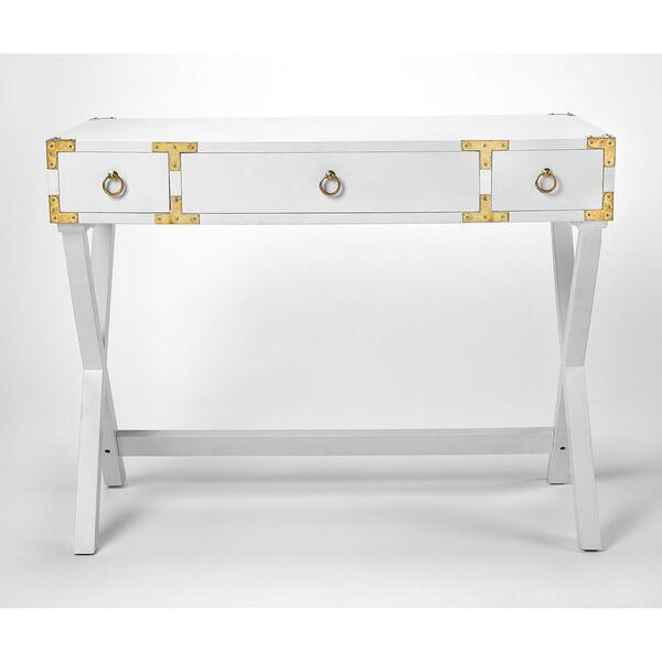 White Desk, image 3