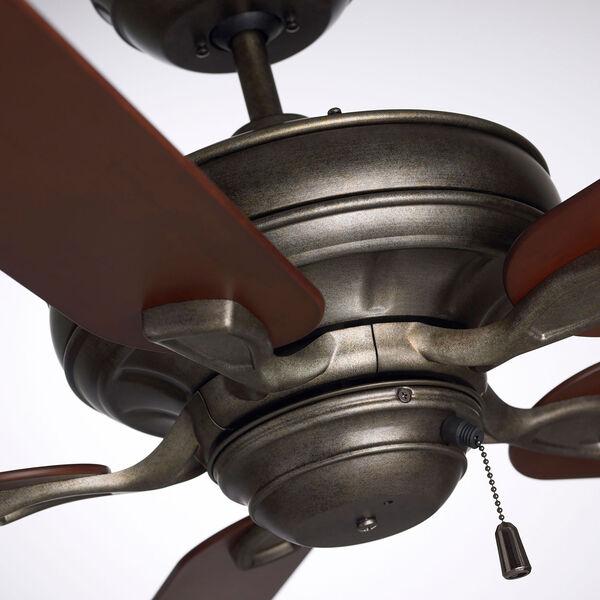Veranda Vintage Steel 52-Inch Ceiling Fan, image 7