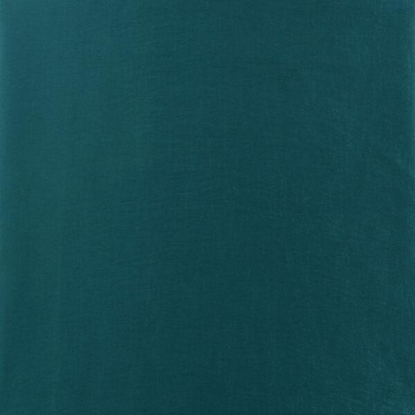 Mediterranean Faux Silk Taffeta Single Panel Curtain, 50 X 120, image 7