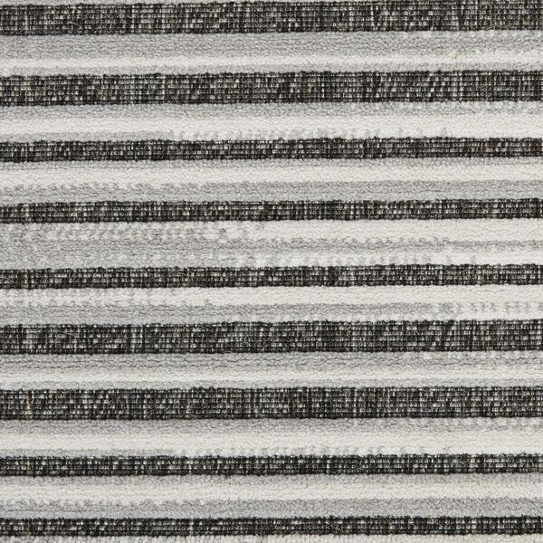 Calobra Dark Gray 8 Ft. 10 In. x 11 Ft. 10 In. Indoor/Outdoor Rectangle Area Rug, image 6