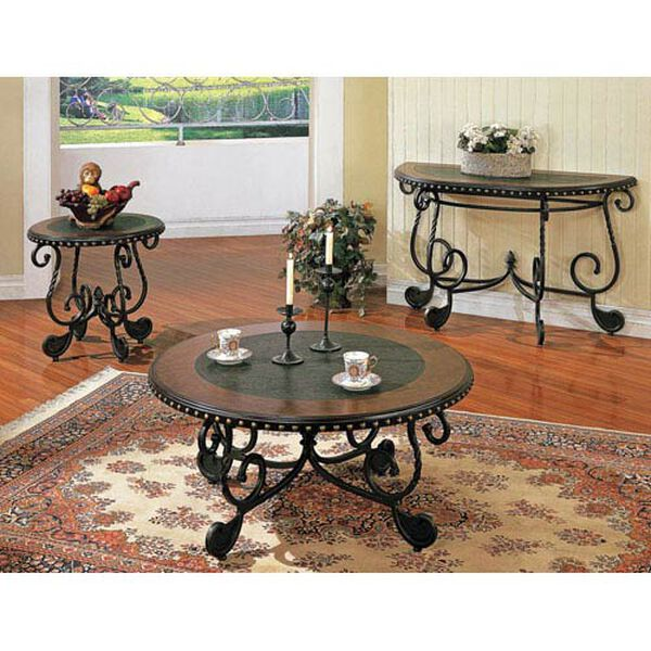 Rosemont End Table, image 2