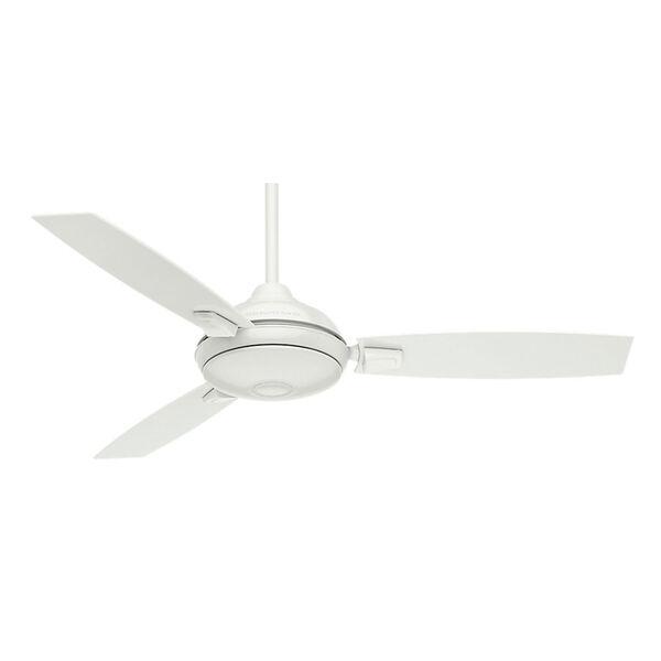 Verse Fresh White 54-Inch LED Energy Star Ceiling Fan, image 2