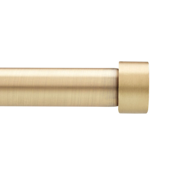 Cappa 36-66 In. Curtain Rod, image 1